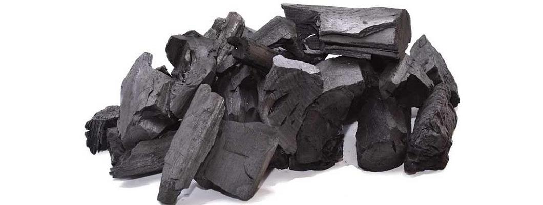 Уголь без пыли